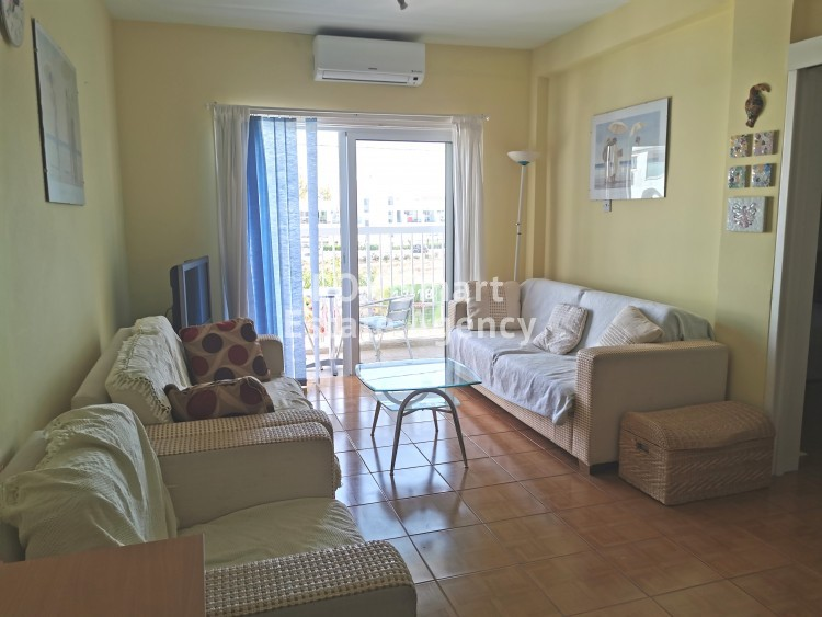 For Sale 2 Bedroom Top floor Apartment, with TITLE DEEDS, in Agia napa, Famagusta