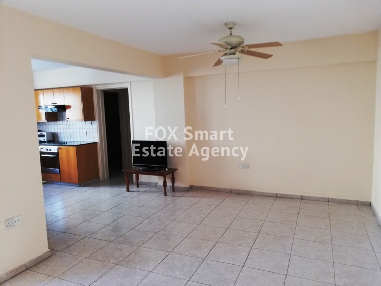 For Rent Spacious 2 Bedroom Apartment in Strovolos, Nicosia