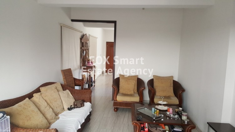 For Rent 4 Bedroom Detached House in Strovolos, Nicosia