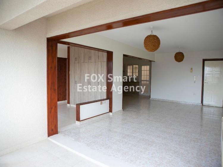 For Sale 3 Bedroom Apartment in Antonis papadopoulos, Larnaca