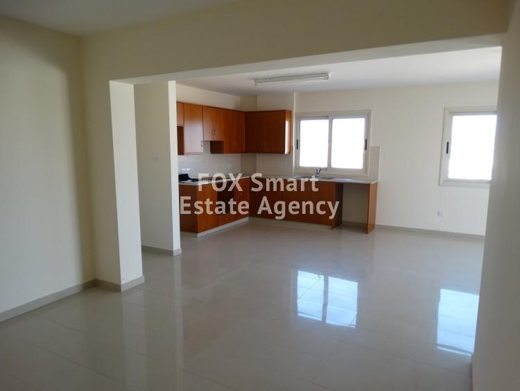 For Sale 2 Bedroom Top floor Apartment in Apostolos loukas, Aradippou, Larnaca