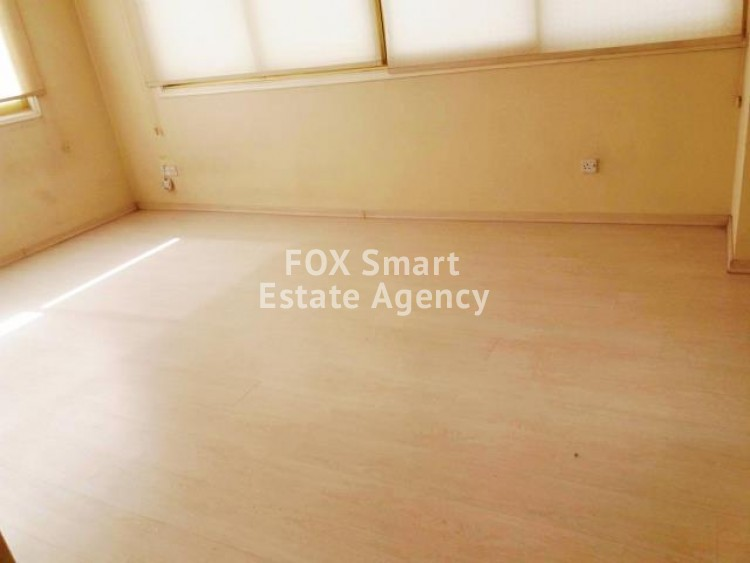 For Rent 90sq.m Office Space in Nicosia Centre
