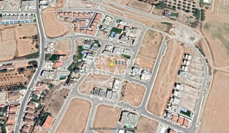 Residential Plot in Livadia larnakas, Larnaca