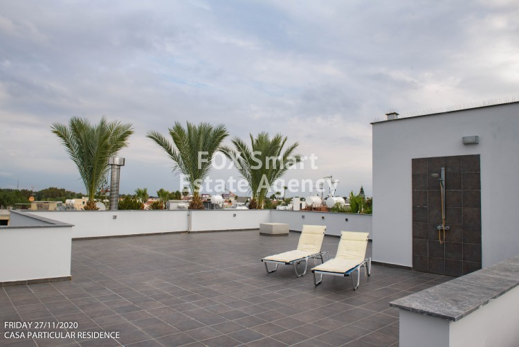 For Sale Luxury 5 Bedroom Detached House in Lakatameia, Nicosia
