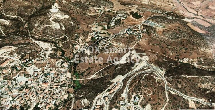 Residential Plot in Agios tychon, Limassol