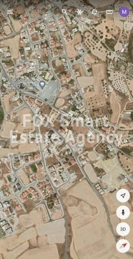 Residential Land in Aradippou, Larnaca