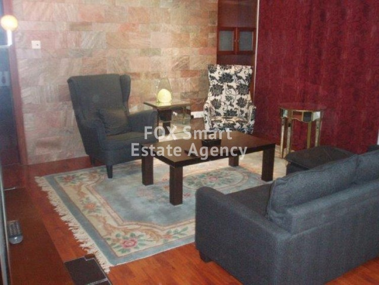 To Rent 1 Bedroom Apartment in Apostolou petrou & pavlou, Apostoloi Petros Kai Pavlos, Limassol