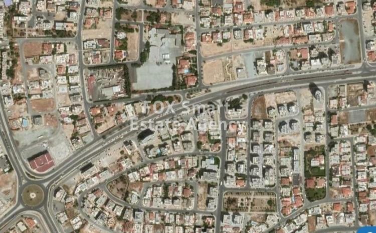 Commercial Plot in Agios nicolaos, Agios Nikolaos, Larnaca