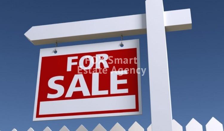 For Sale 2 Bedroom Ground floor Apartment in Livadia larnakas, Larnaca