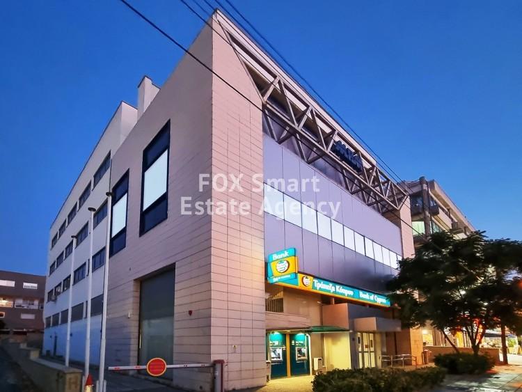 Office for Rent in Digenis Akritas Avenue , Nicosia Centre