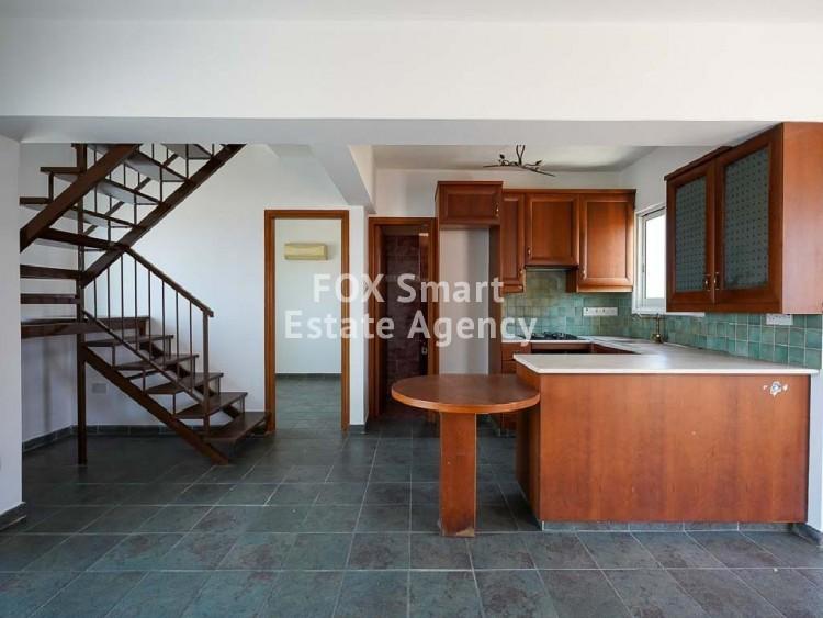 For Sale 3 Bedroom Top floor Apartment in Mackenzie, Larnaca