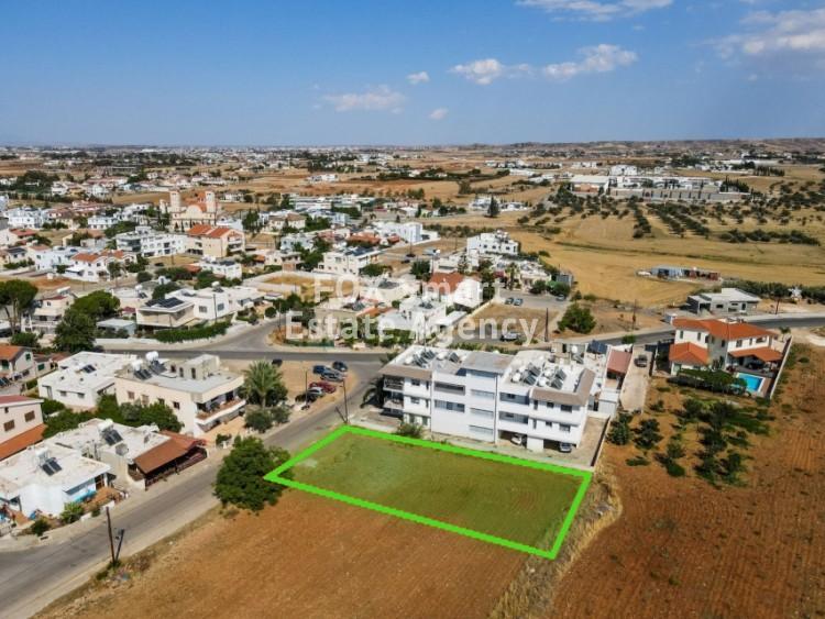 For Sale Residential Plot in Lakatameia, Nicosia
