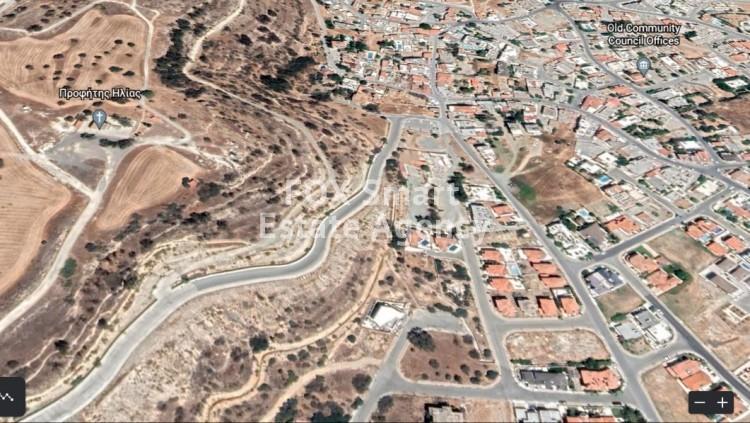 Residential Plot in Oroklini, Voroklini (oroklini), Larnaca