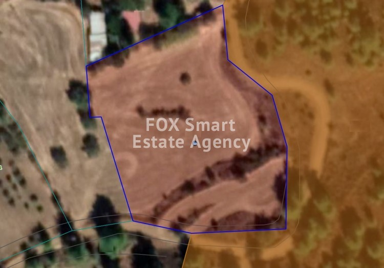 For Sale 5,352 sq.m. Agricultural Land attached to forest land in Sia