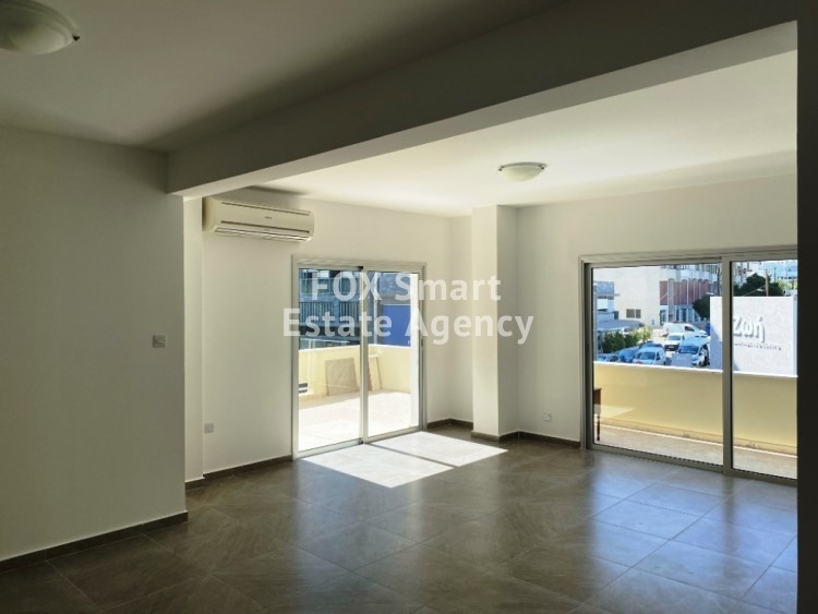 For Rent 2 Bedroom Apartment in Nicosia Centre