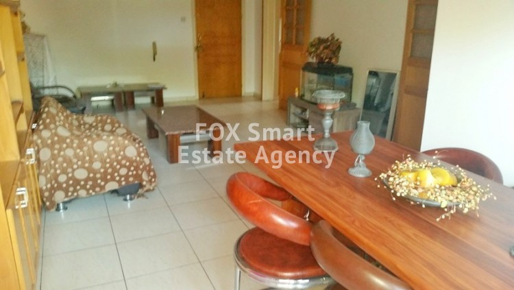 For Rent 3 Bedroom Apartment in Agios Andreas, Nicosia
