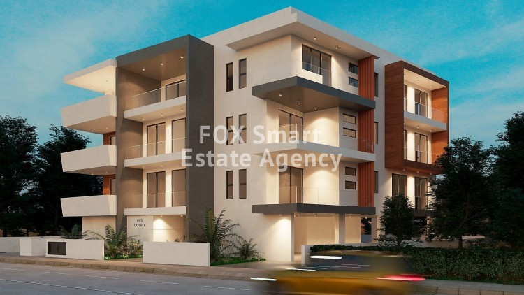 For Sale 3 Bedroom Apartment in Pafos, Paphos
