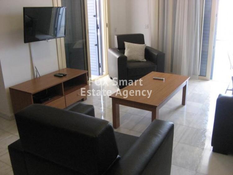 To Rent 3 Bedroom Apartment in Aradippou, Larnaca
