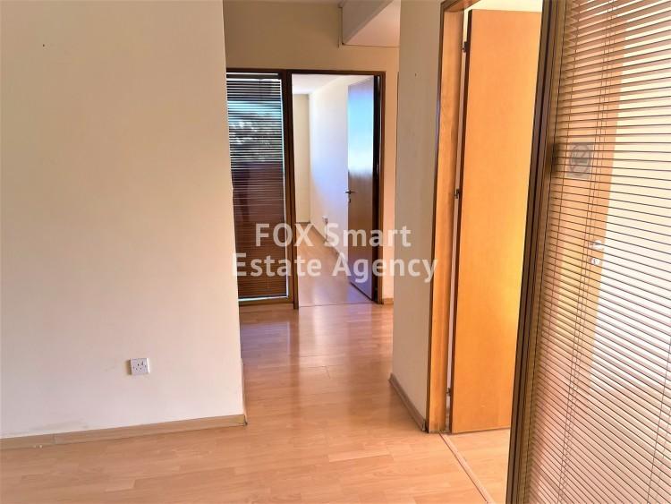 For Rent Top floor Office Space in Engomi, Nicosia