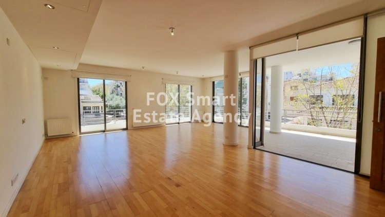 For Rent 4 Bedroom Whole floor Apartment in Akropolis, Nicosia