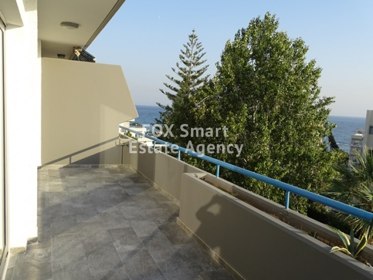 To Rent 3 Bedroom Apartment in Agios tychon, Limassol