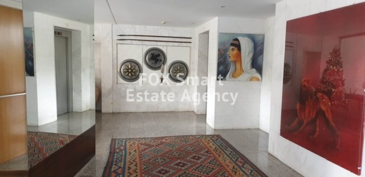For Rent 3 Bedroom Whole floor Apartment in Akropolis, Nicosia