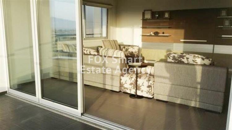 For Rent Luxury 3 Bedroom Apartment in Nicosia Centre