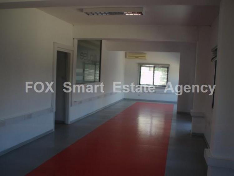 Office in Nicosia, Nicosia Centre, Nicosia