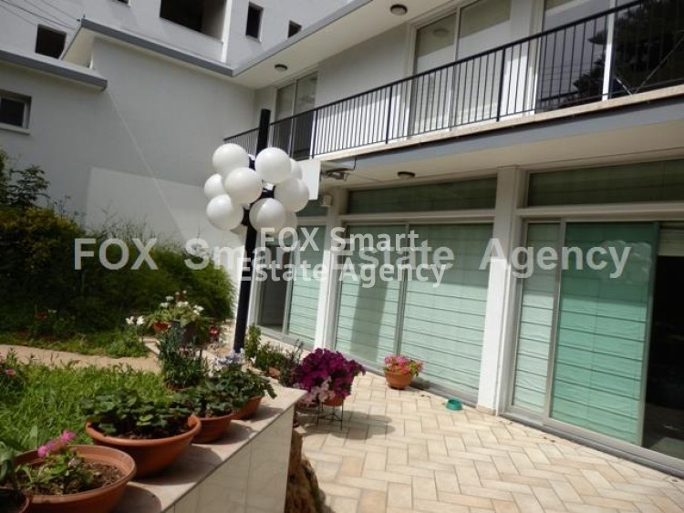 For Rent 4 Bedroom Detached House in Akropolis, Nicosia