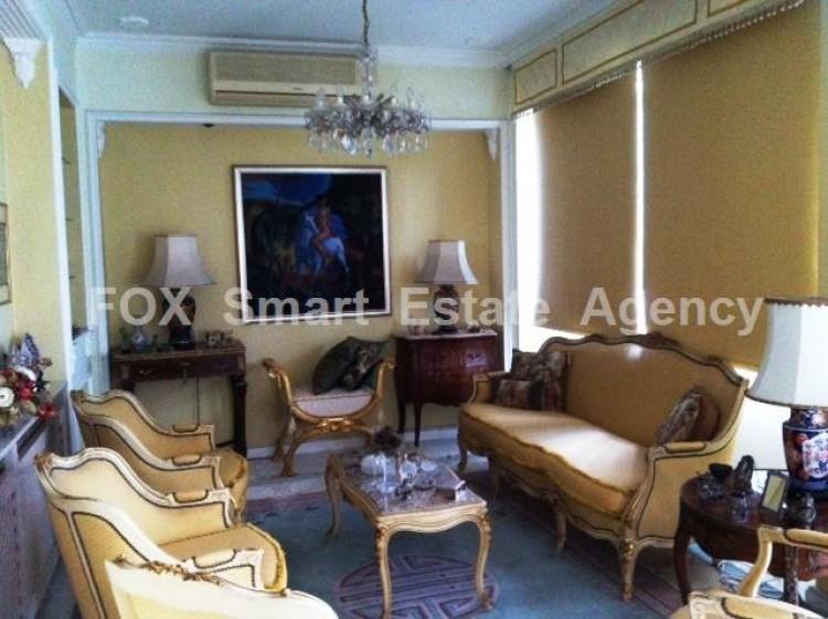 To Rent 3 Bedroom Apartment in Lykavitos, Nicosia