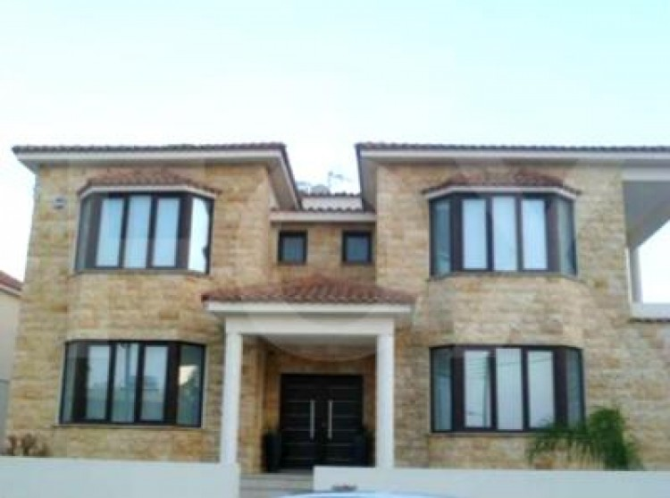 To Rent 4 Bedroom Detached House in Kato deftera, Nicosia