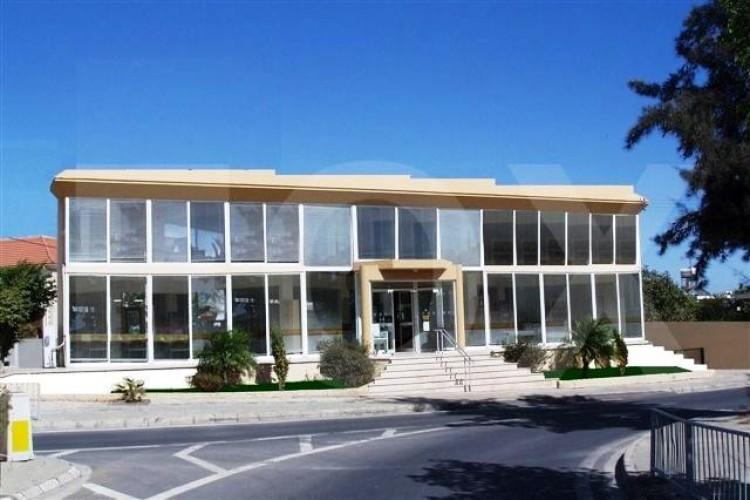 Shop in Agios ioannis (lemesou), Agios Ioannis Lemesou, Limassol
