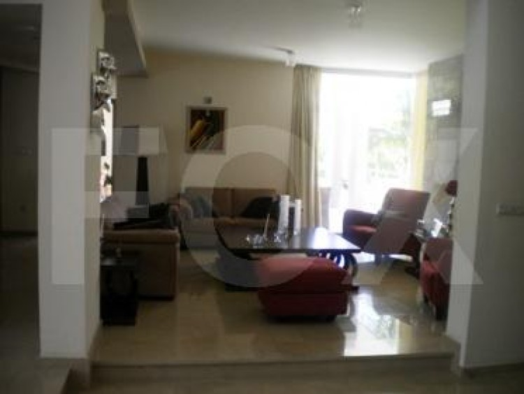 To Rent 4 Bedroom Detached House in Panthea, Limassol