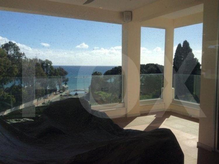 To Rent 3 Bedroom Apartment in Potamos germasogeias, Limassol