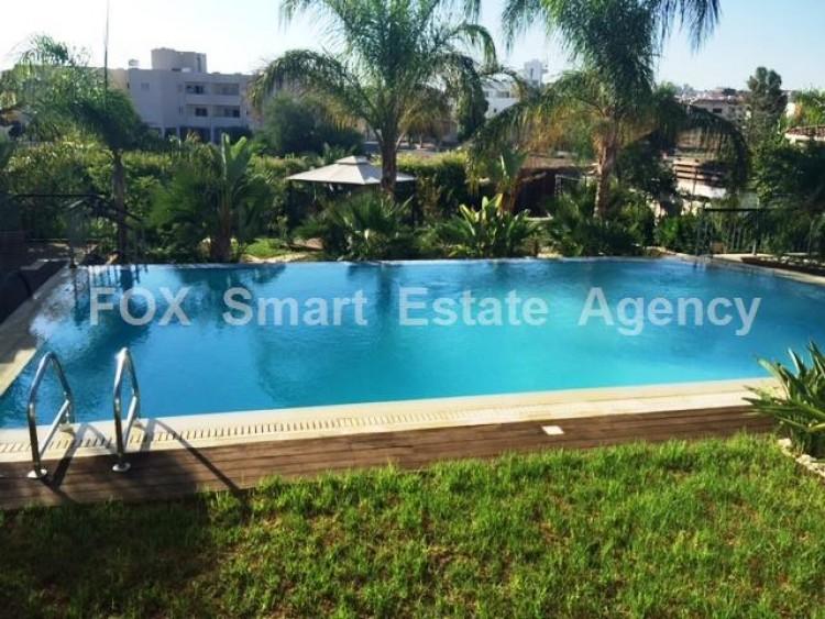 To Rent 7 Bedroom Detached House in Engomi, Nicosia