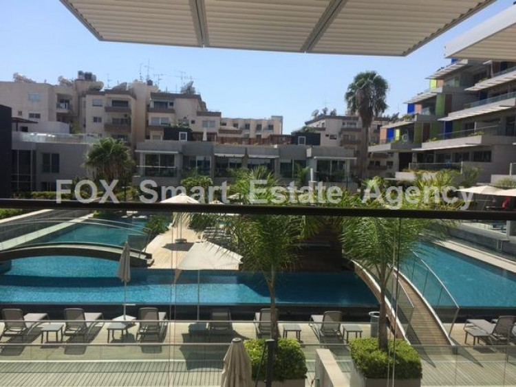 To Rent 4 Bedroom Detached House in Potamos germasogeias, Limassol