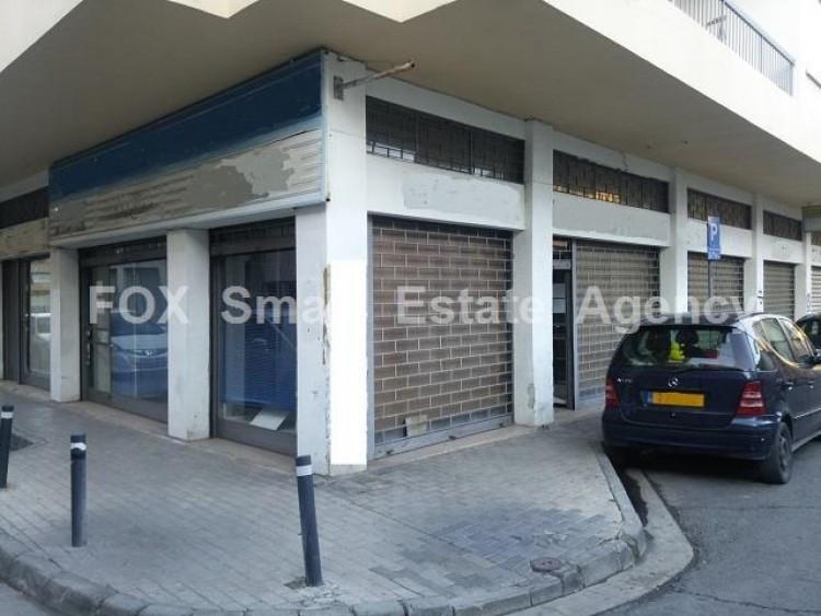 Business, Goodwill in Nicosia, Nicosia Centre, Nicosia
