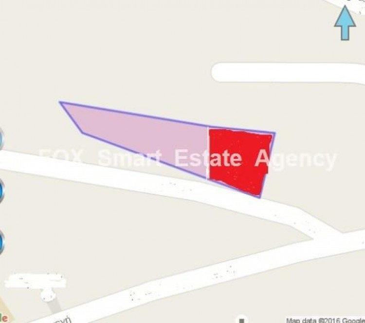 Residential Plot in Astromeritis, Nicosia