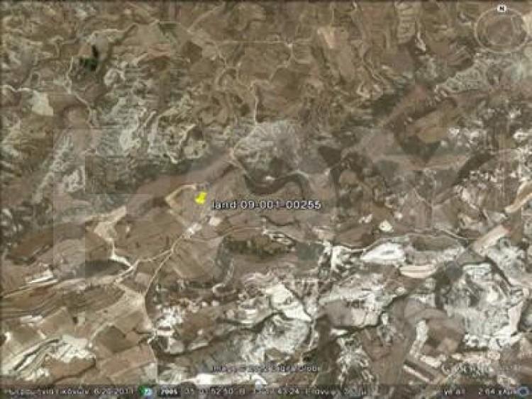 Residential Land in Pera orinis, Nicosia
