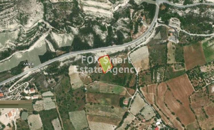 Residential Land in Laneia, Limassol