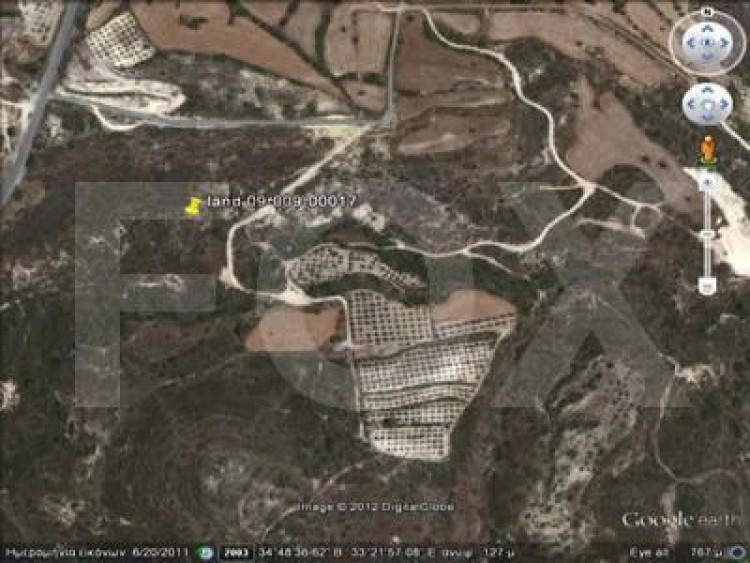 Agricultural Land in Skarinou, Larnaca