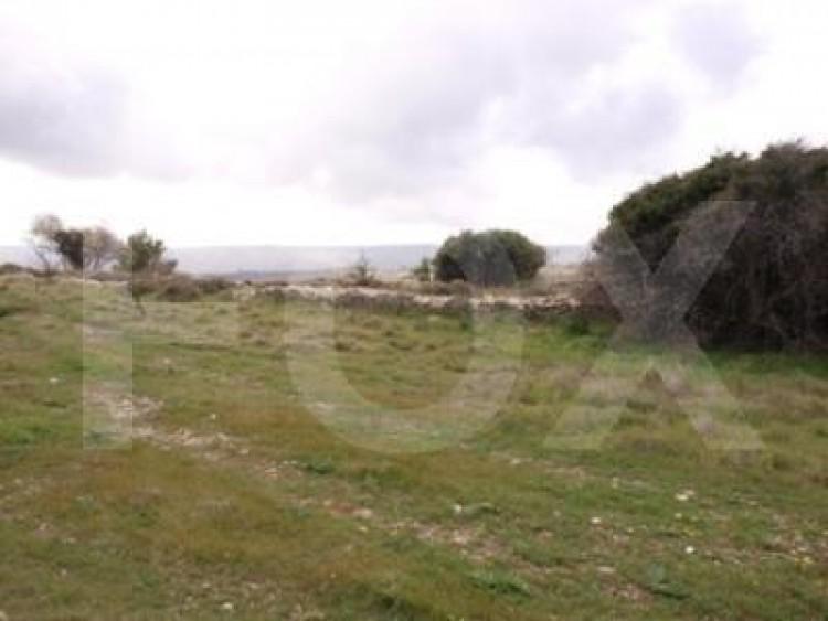 Residential Land in Lofou, Limassol