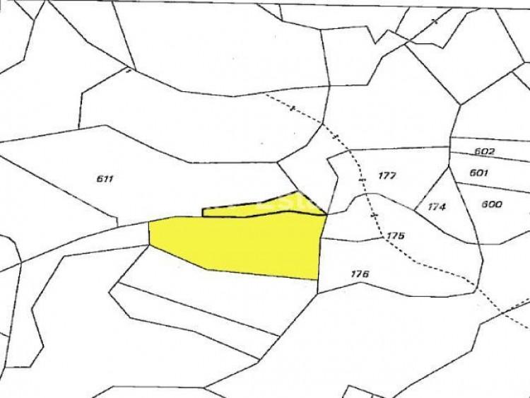 Residential Land in Agios antonios, Spilia, Nicosia