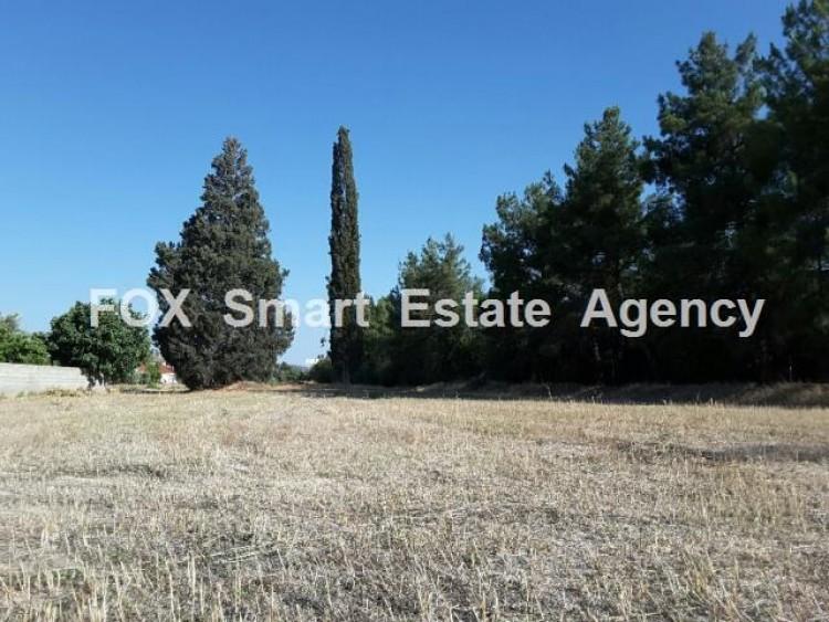 Residential Land in Alampra, Nicosia