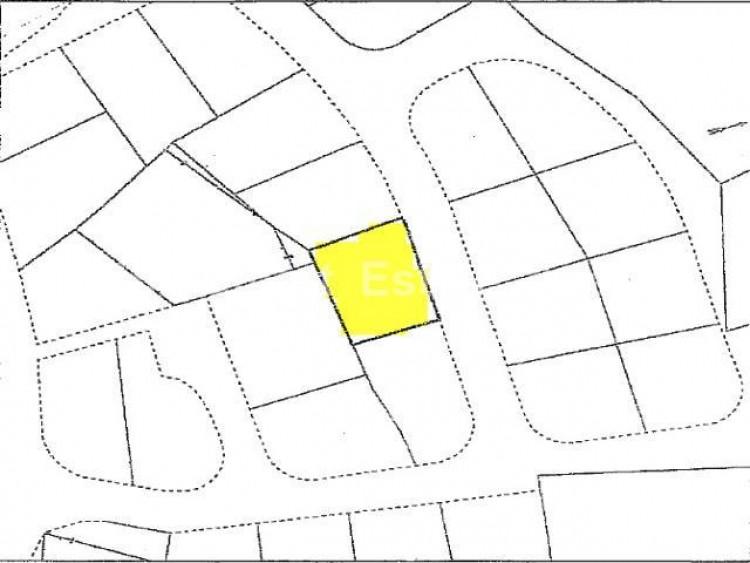 Residential Plot in Klirou, Nicosia