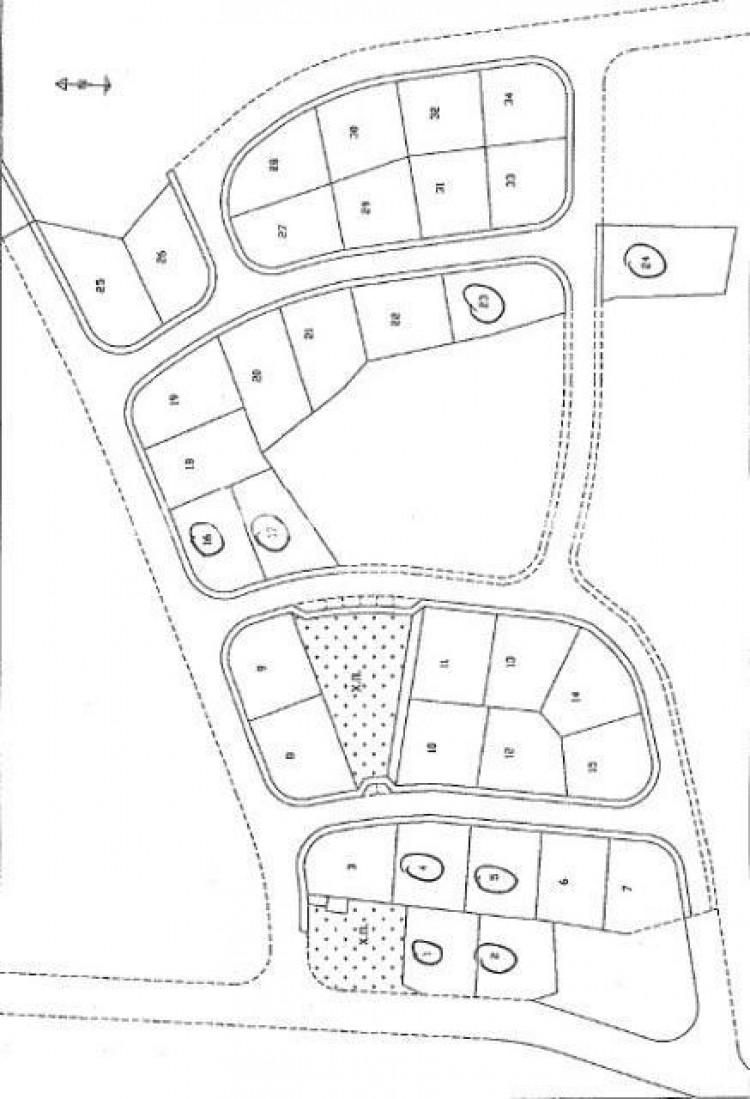 Residential Land in Kalo chorio orinis, Kalo Chorio Oreinis, Nicosia