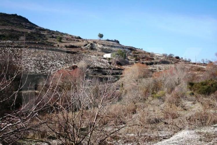 Residential Land in Omodos, Limassol