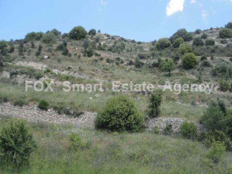 Agricultural Land in Kissousa, Limassol