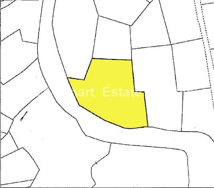 Residential Land in Agioi trimithias, Nicosia