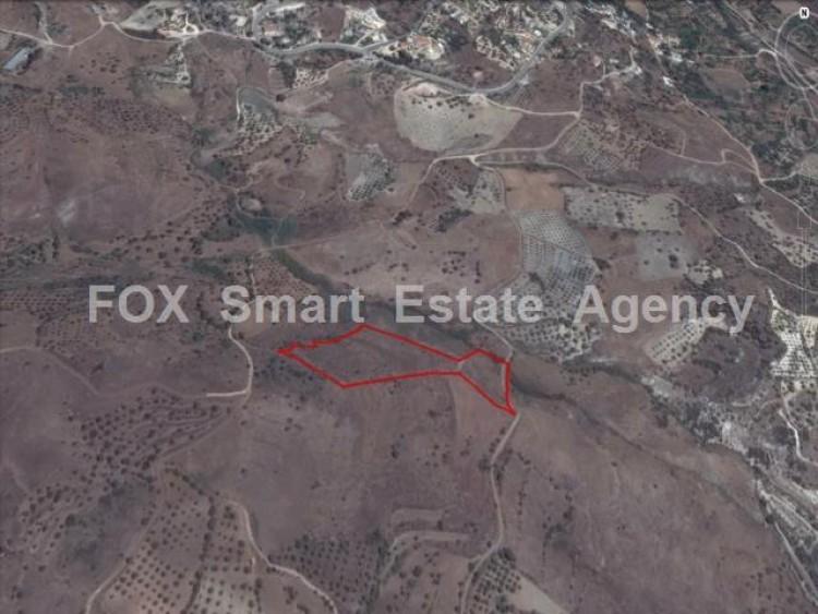 Residential Land in Episcopi, Paphos